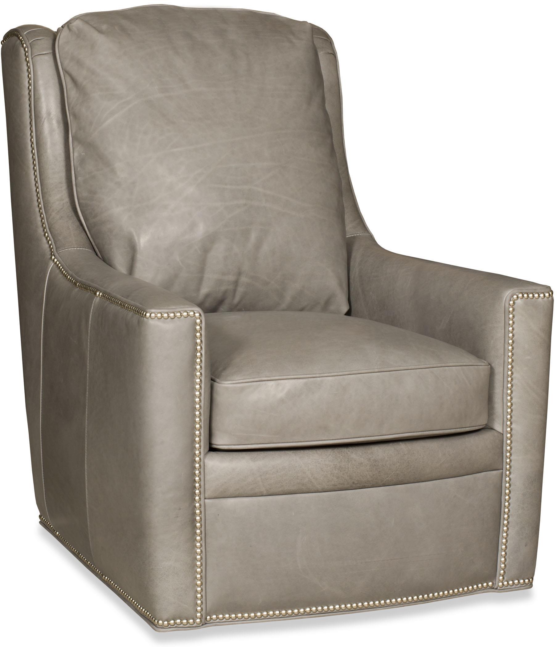 Bradington Young Swivel Tub Chairs Percy Swivel Tub Chair