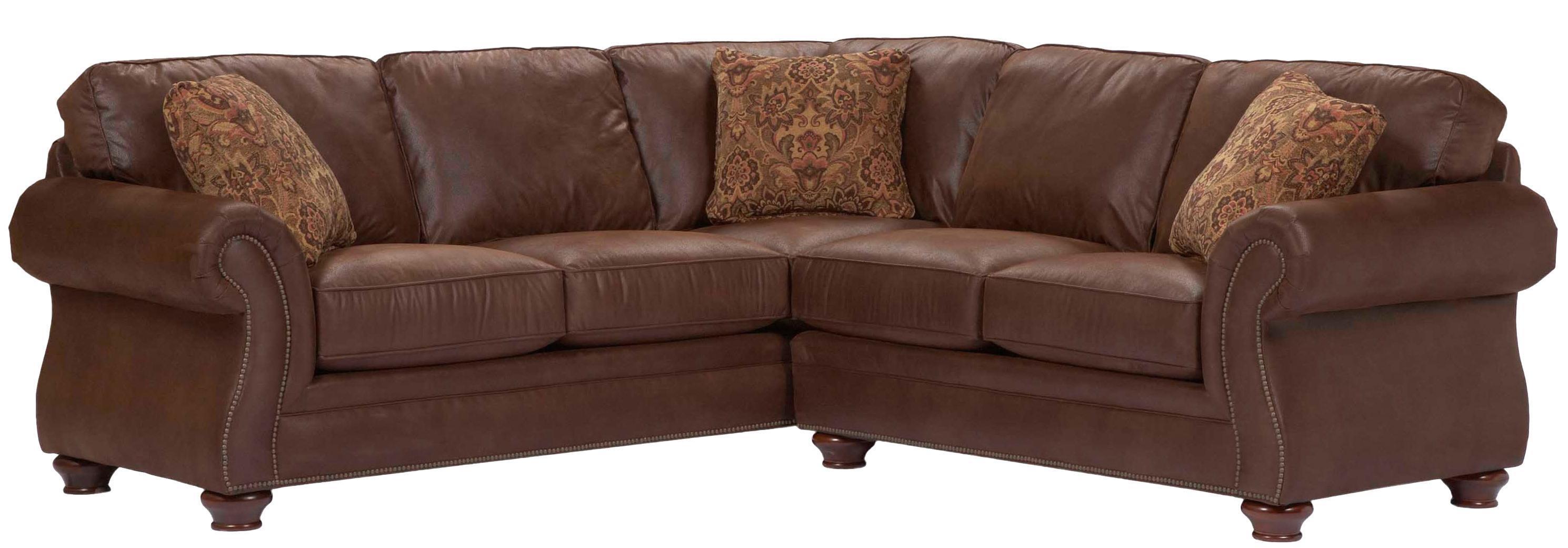 piece corner sectional sofa