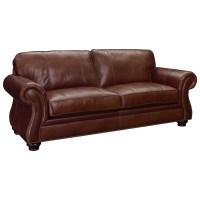 Broyhill Furniture Laramie Air Dream Sofa Sleeper with ...