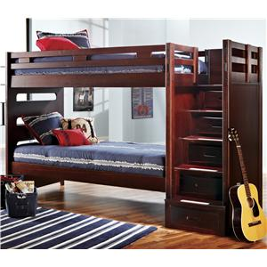 canyon bunk beds store