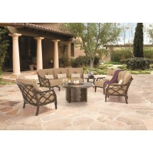 Castelle Pride Family Brands Classical Firepits Vcf48wl