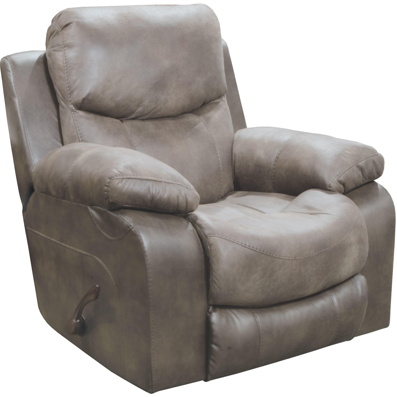 wall hugger recliner chair black wood catnapper henderson power a1 furniture
