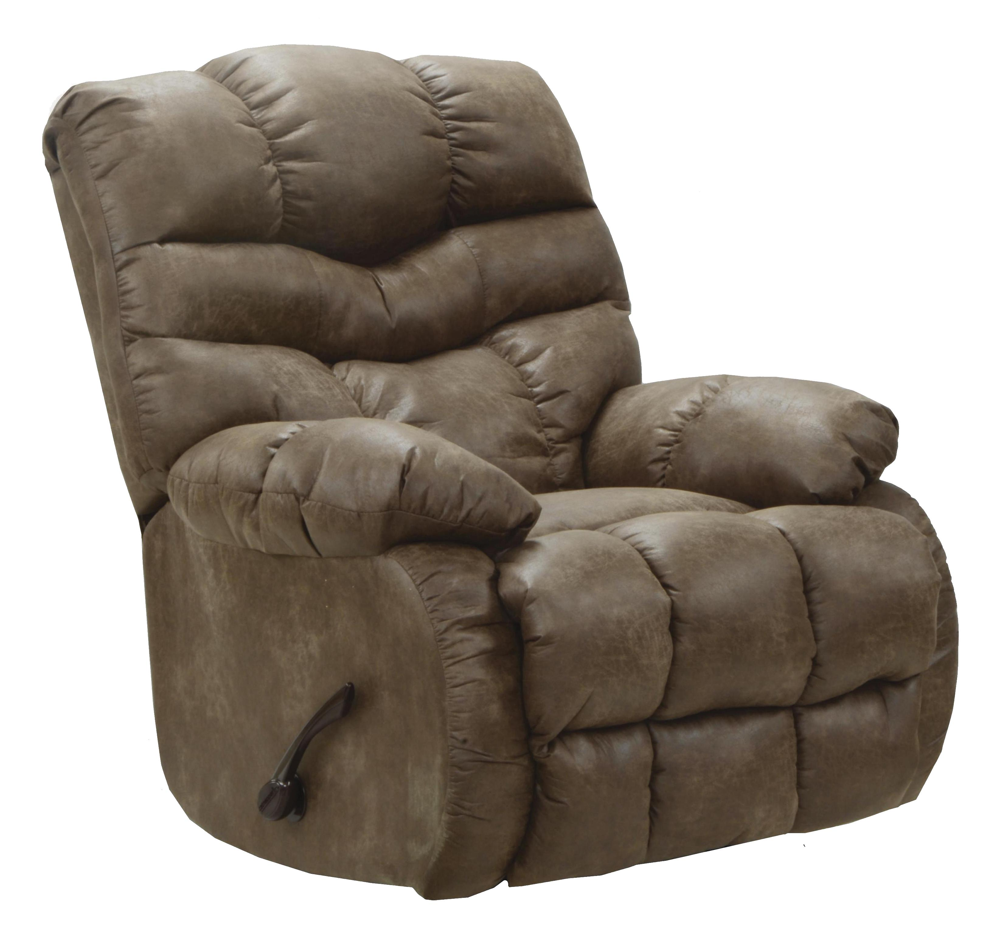 rocker and recliner chair office without wheels uk delivery estimates northeast factory direct cleveland eastlake berman