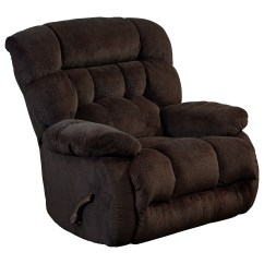 Lay Flat Recliner Chairs Leather Lounge Chair And Ottoman Set Catnapper Motion Recliners Daly Power