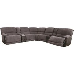 Lane Home Furnishings Leather Sofa And Loveseat From The Bowden Collection Cindy Crawford Sleeper All Living Room Furniture Darvin 7 Piece Power Sectional