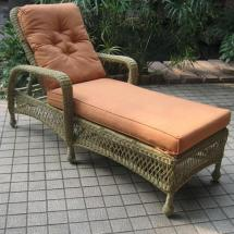 Northcape International St Lucia Woven Outdoor Single