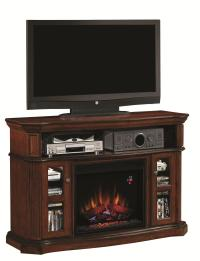 """Claxton Claxton 2pc Fireplace w/23"""" Insert 
