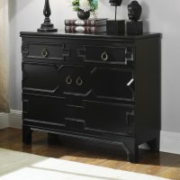 Coaster Accent Cabinets 950903 Accent Cabinet with ...