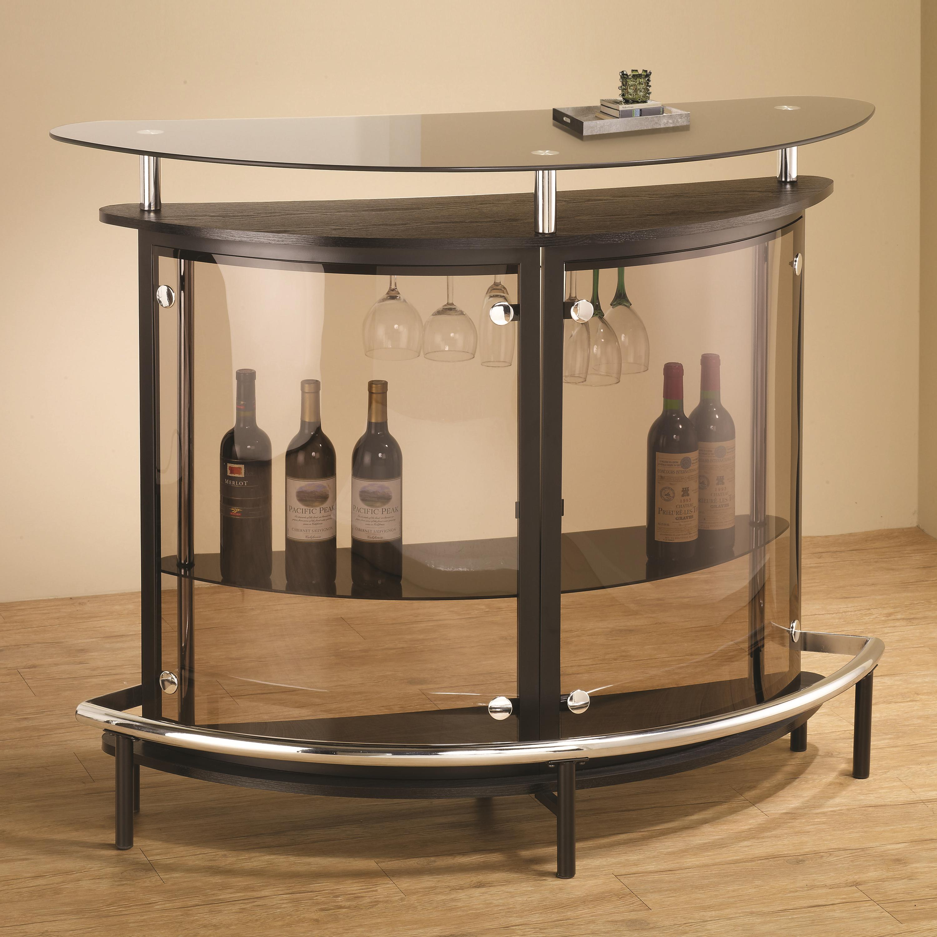 Fine Furniture Bar Units and Bar Tables 101065