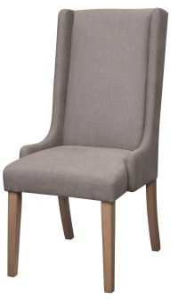 Coaster Dining Chairs and Bar Stools Upholstered Wingback ...