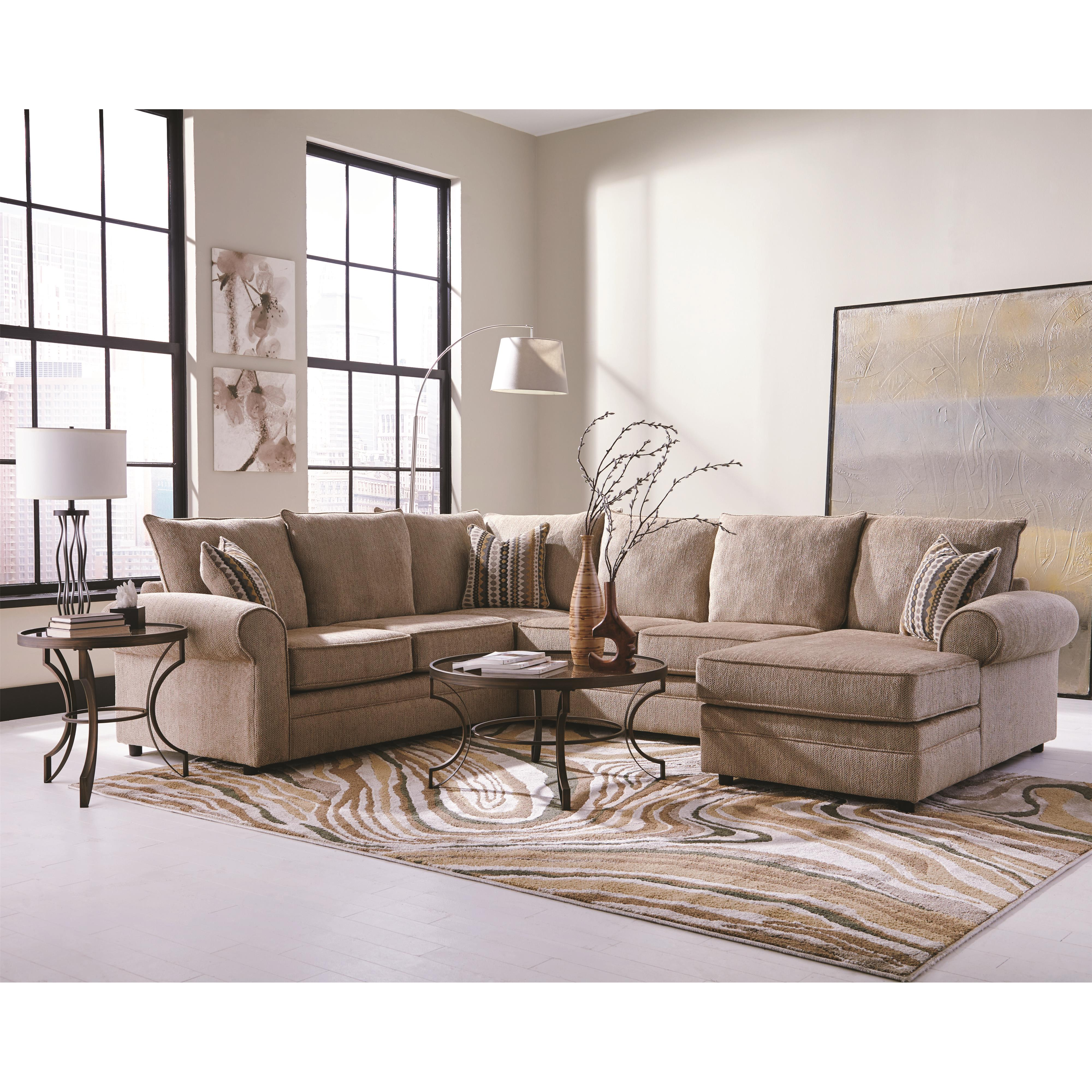 cream full leather chaise sectional sofa design within reach bantam coaster fairhaven 501149 colored u shaped with by