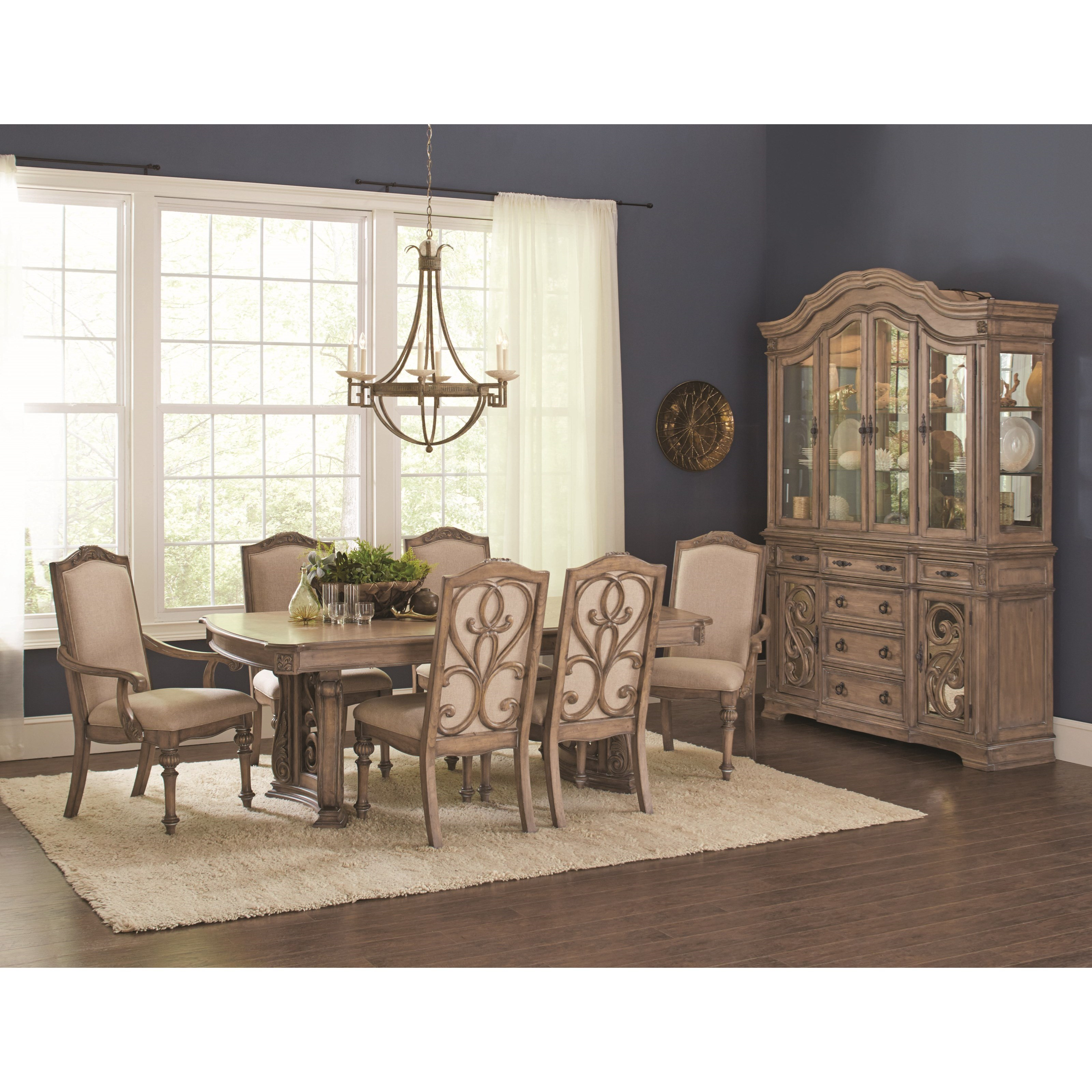 discount living room sets free shipping wooden wall designs coaster ilana formal dining group value city furniture