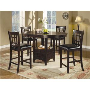 table chair set american girl and chairs sets store barebones furniture glens falls new york queensbury mattress