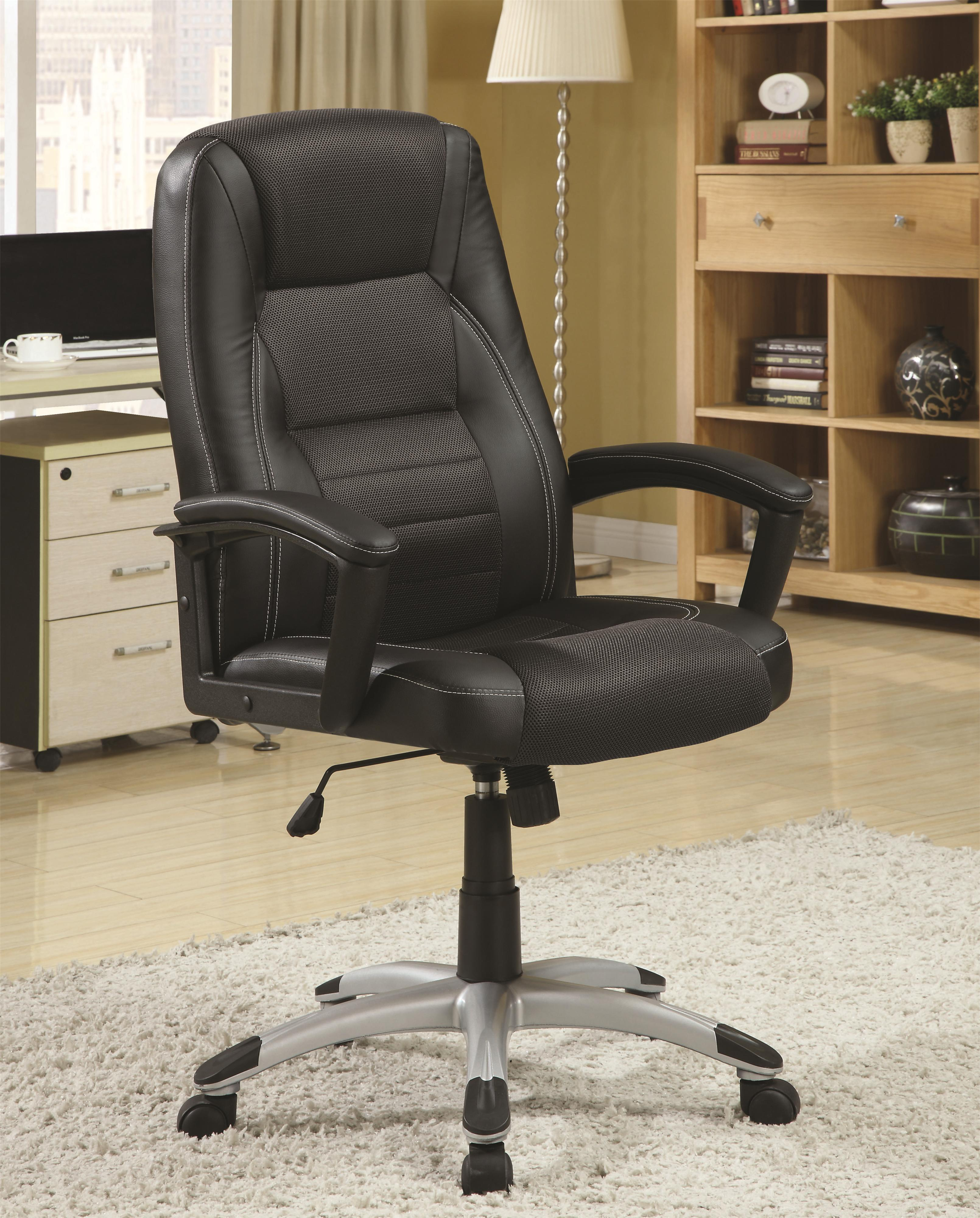Coaster Office Chairs 800209 Executive Office Chair with