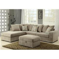 Coaster Tess Sectional Sofa Medina Convertible Reviews For Corners Value City Furniture Contemporary Reversible With Chaise