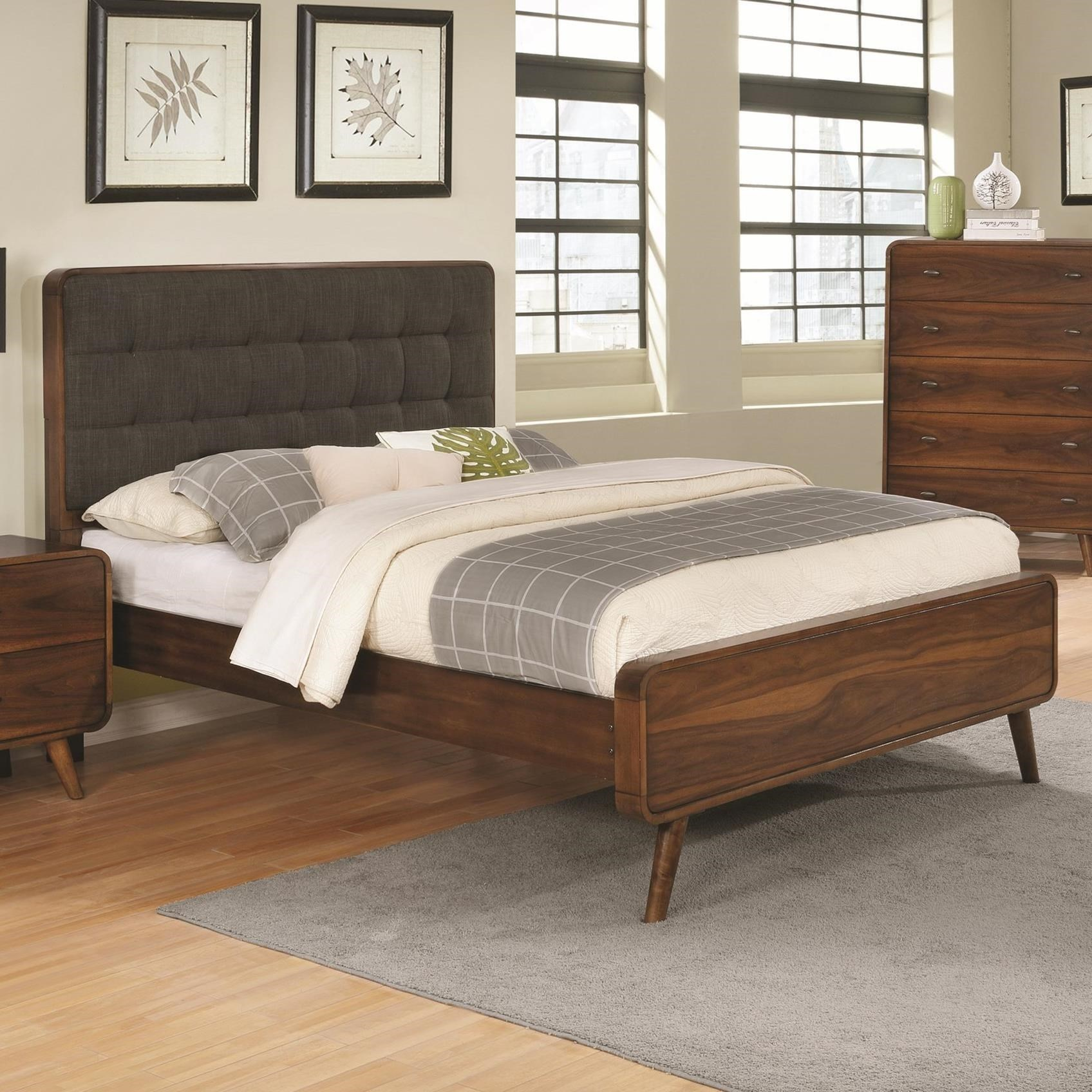 robyn california king bed