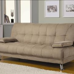 Sofa Convertibles High Sided Sofas Uk Coaster Beds And Futons Fabric Convertible Bed With Removable Armrests