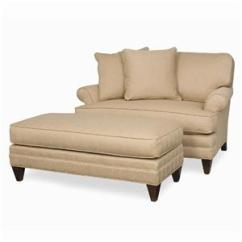 English Roll Arm Chair And A Half Summit Trophy Review C R Laine Ahfa Klein Rolled Wide Ottoman With Tapered Wood