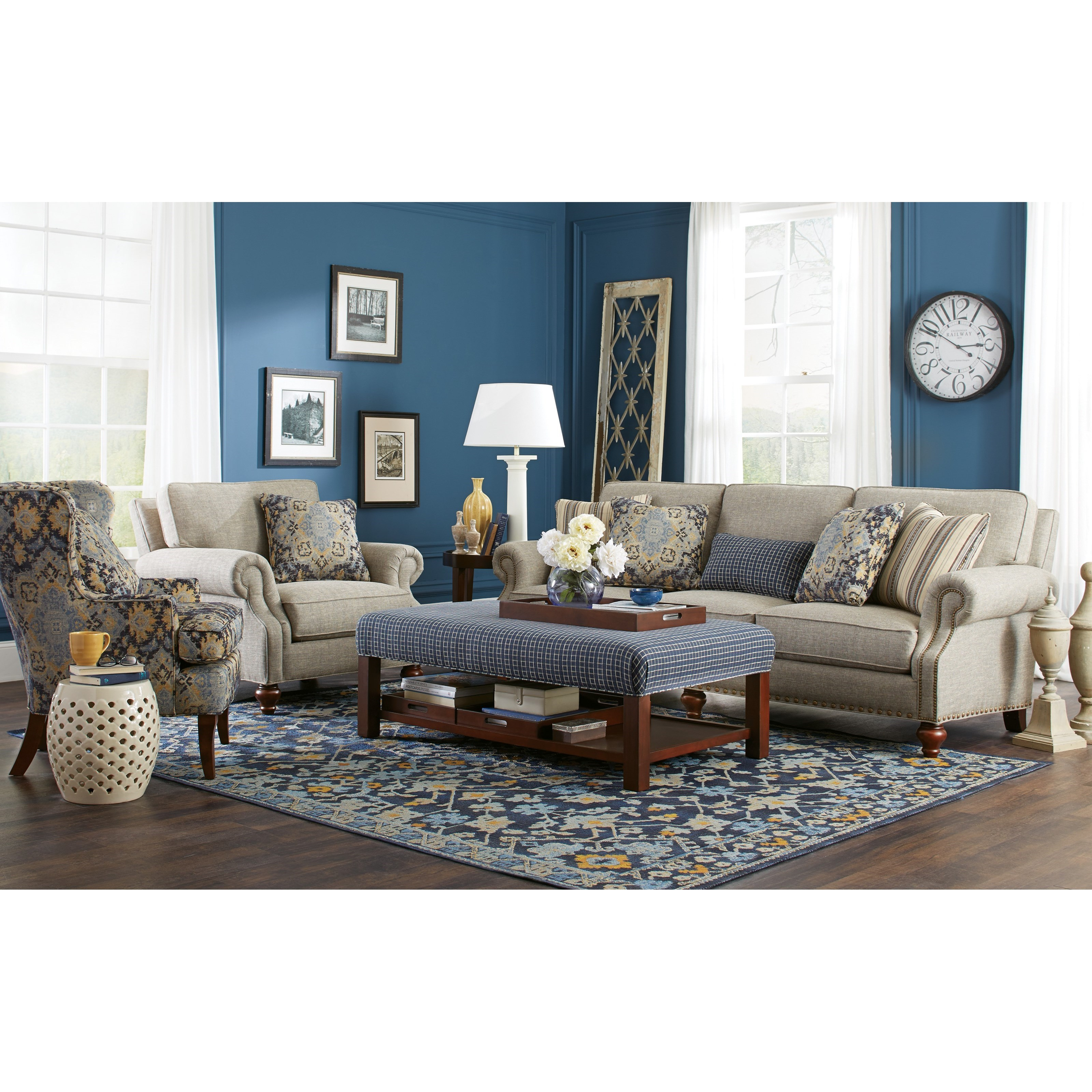 Living Room Groups Sale