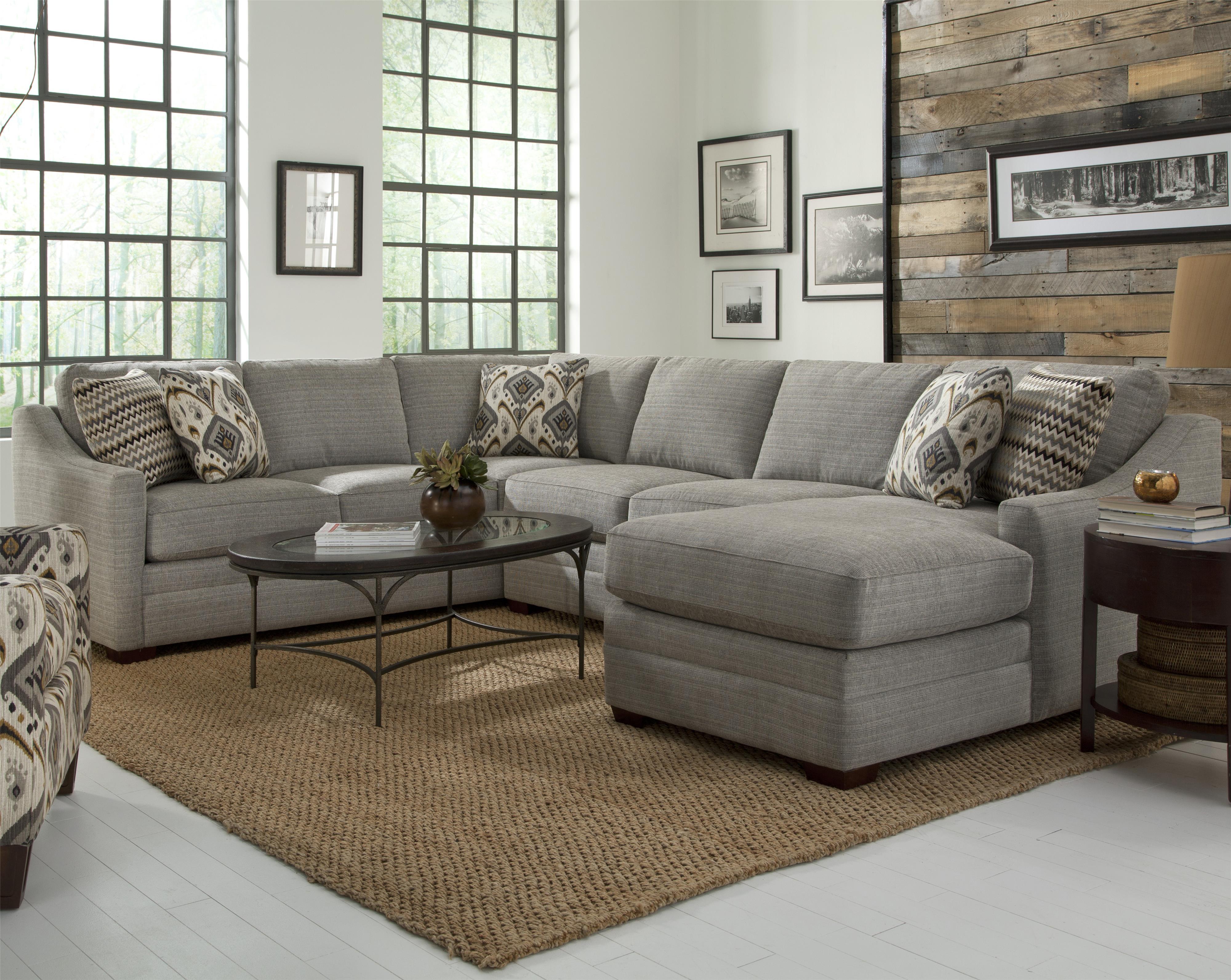 custom sectional sofa steel set coimbatore craftmaster f9 collection customizable four piece