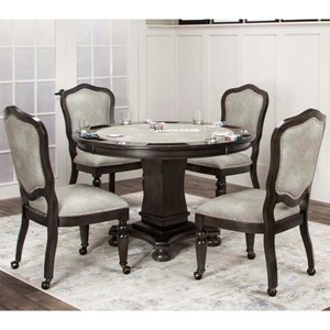 kitchen table and chair sets barbershop chairs wholesale darvin furniture game set