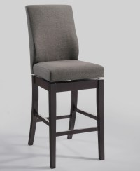 Crown Mark Bar Stools Tillary Swivel Counter Height Stool ...