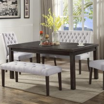 Crown Mark Palmer Dining 2022t-4072 Transitional