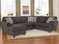 Decor-Rest 2006 Sectional Series Contemporary Sectional ...