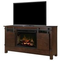 Dimplex Media Console Fireplaces GDS33LD-1670HB Austin ...