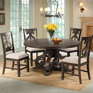 round table and chairs set affordable office johannesburg chair sets household furniture