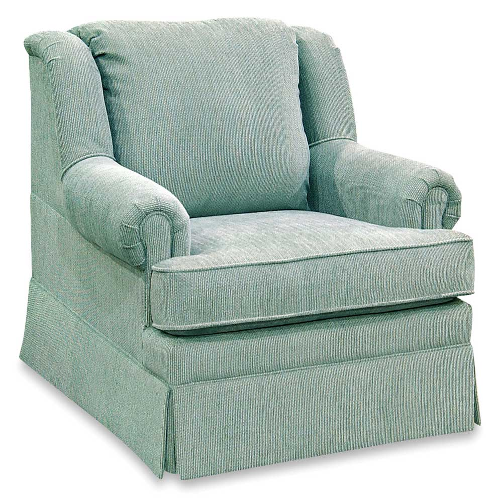 england chair and a half glider folding circle rochelle upholstered | lindy's furniture company chairs