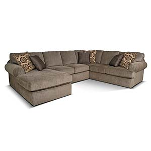 abbie right chaise sectional sofa with large cushions by england reading huddersfield sofascore ...