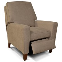 England Collegedale Living Room Motion Chair with Wooden