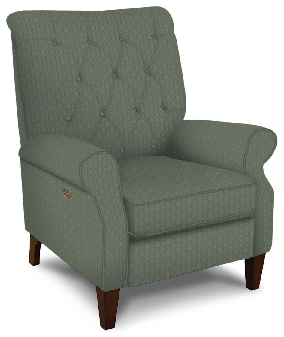 push back chair allsteel relate england stella with tufted vandrie home