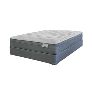Englander Christina Euro Top King Mattress Foundations