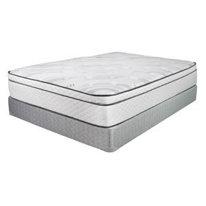 Englander Letterman Full Mattress Foundation