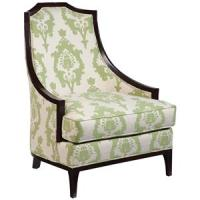 Fairfield Chairs Upholstered Victorian Lounge Chair ...