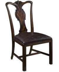Fine Furniture Design Hyde Park 11 Piece Double Pedestal ...