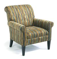 Flexsteel Accents 151C-10 Newburgh Upholstered Chair ...