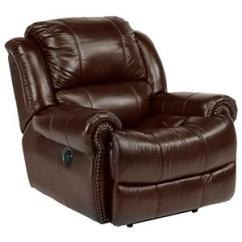 La Z Boy Martin Big And Tall Executive Office Chair Brown Striped Lounge Recliners Olinde S Furniture Power Recliner