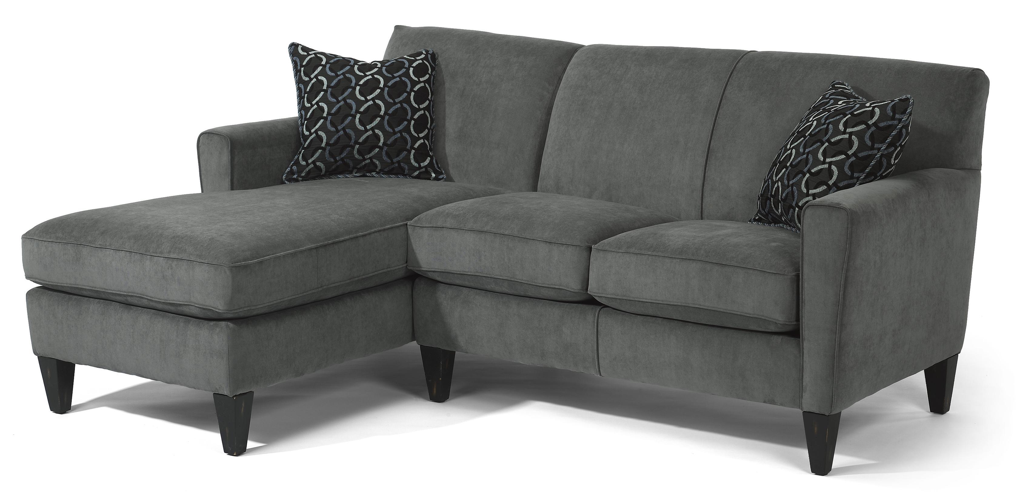 flexsteel thornton sectional sofa john lewis bailey reviews 5535 ...