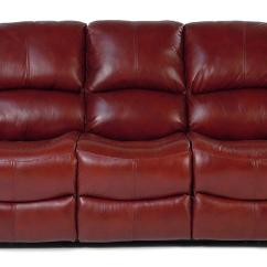 Flexsteel Double Reclining Sofa Reviews Green Leather Ebay For ...
