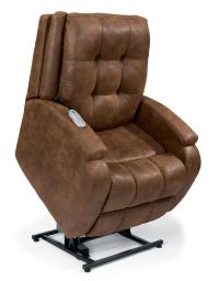 Flexsteel Latitudes Lift Chairs Orion Infinite-Position ...