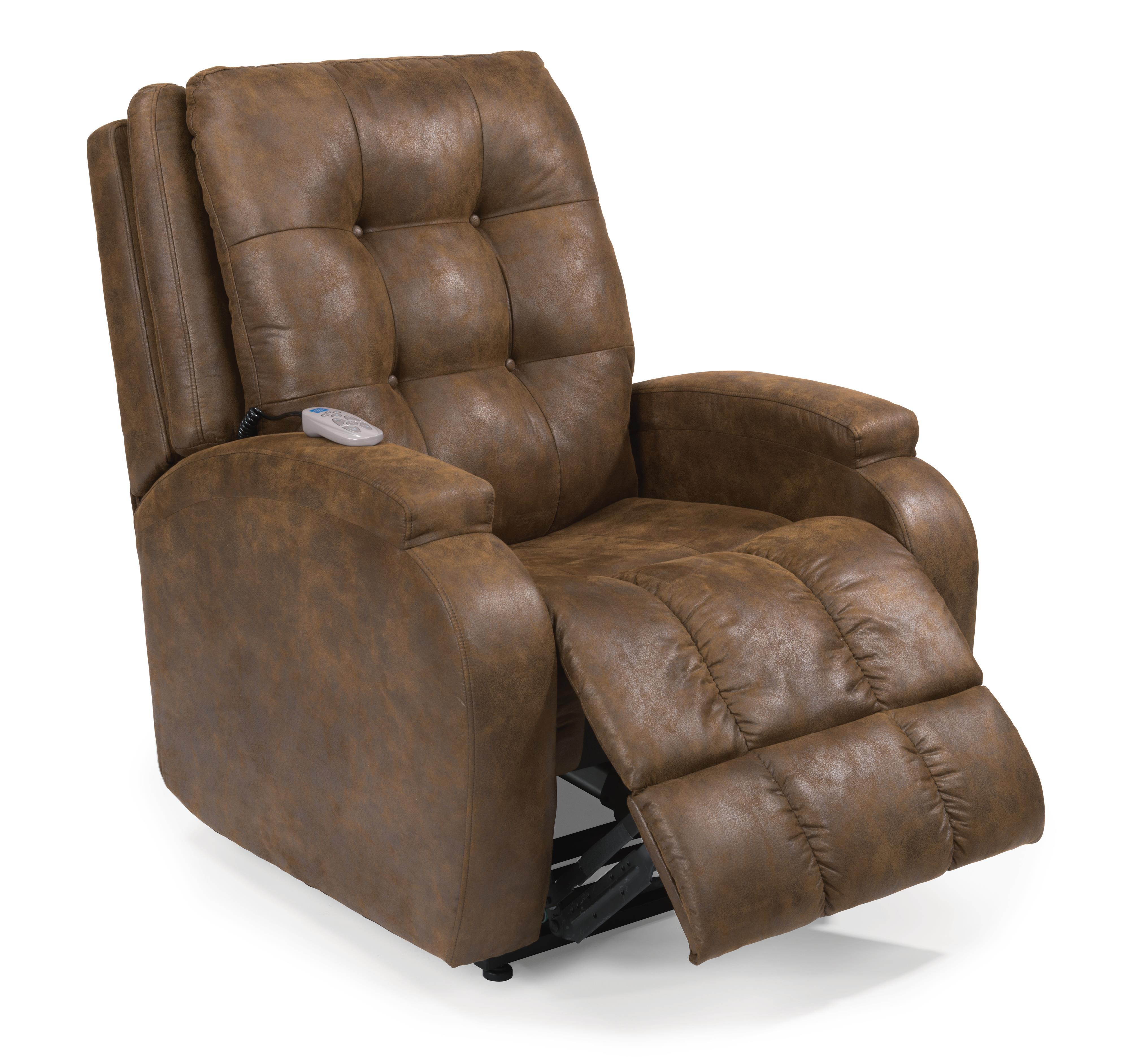 Flexsteel Latitudes Lift Chairs Orion InfinitePosition