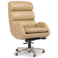 Flexsteel Wynwood Collection Office Chairs Contemporary ...