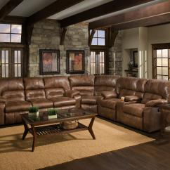 Home Theater Reclining Sectional Sofa Cheap Sets Online Dubai 3 Piece With Table 596 By Franklin Wilcox Furniture