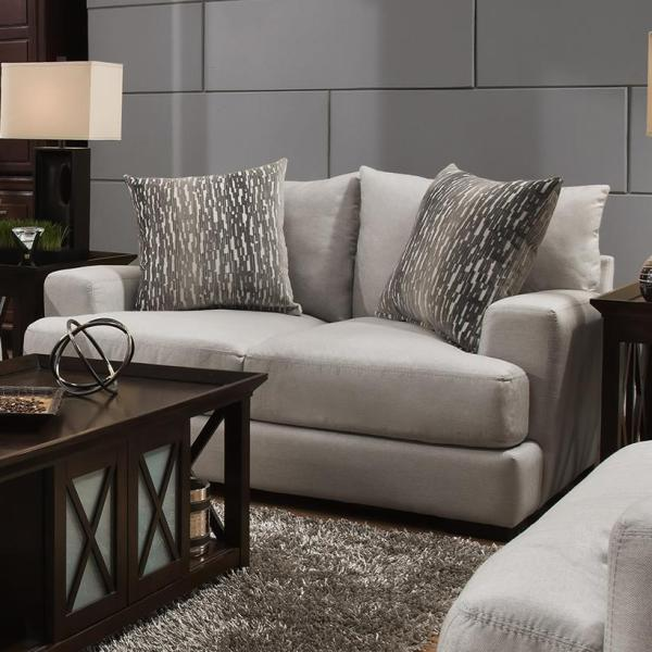 Loveseat - Oslo Franklin Wilcox Furniture Love