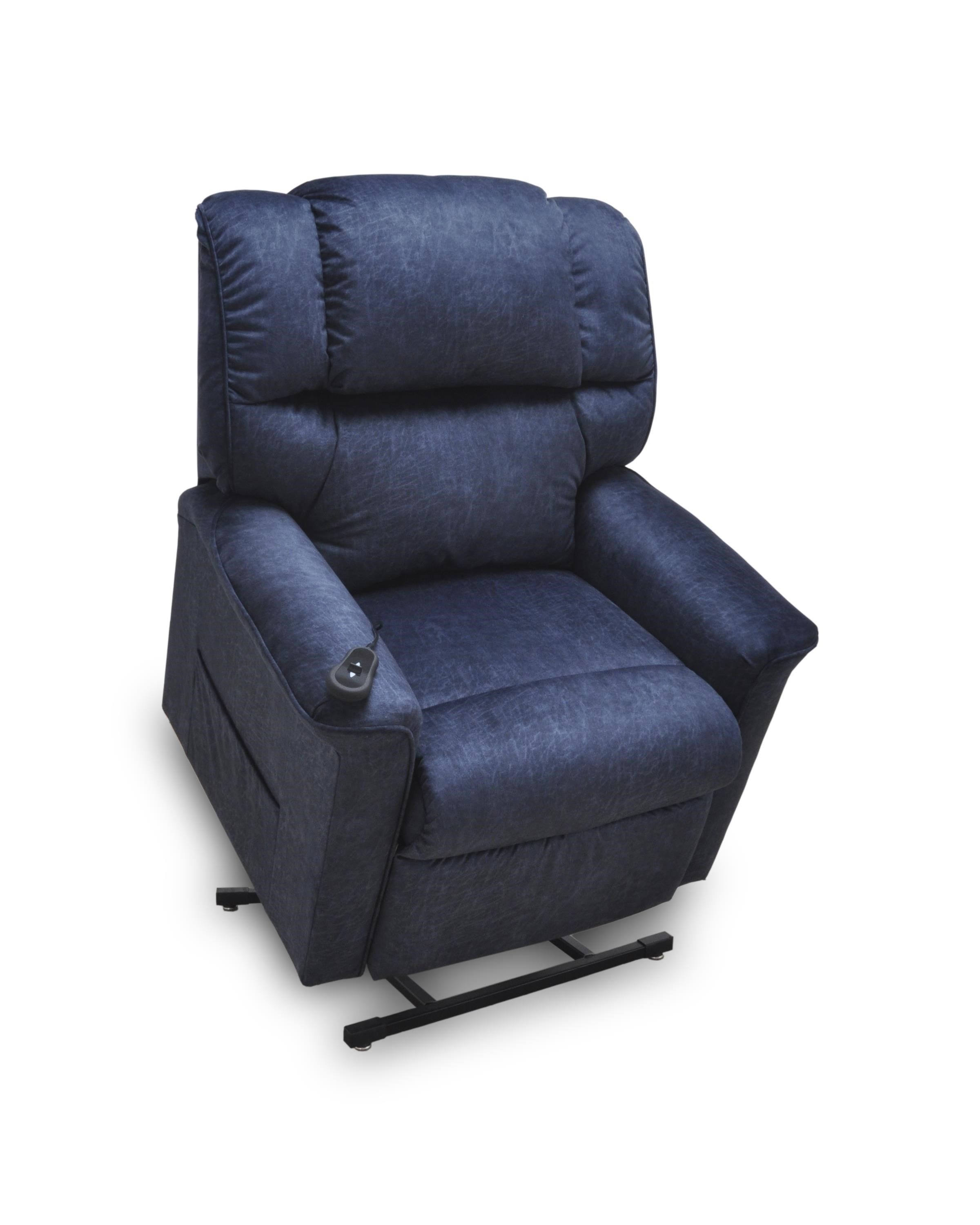 Franklin Lift and Power Recliners 485161415 Oscar Lift
