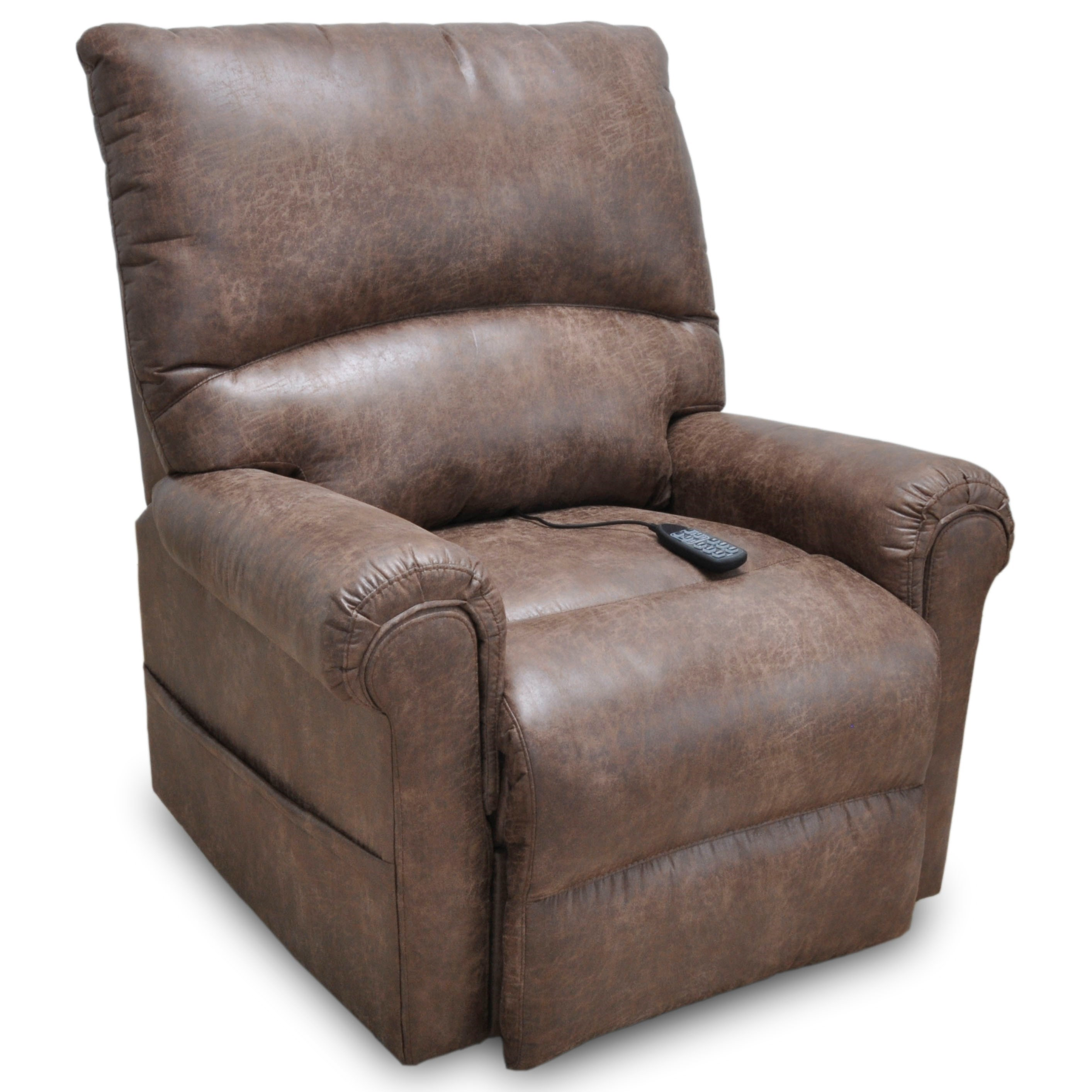 Independence Motor Bed Lift Chair  Franklin Recliners by