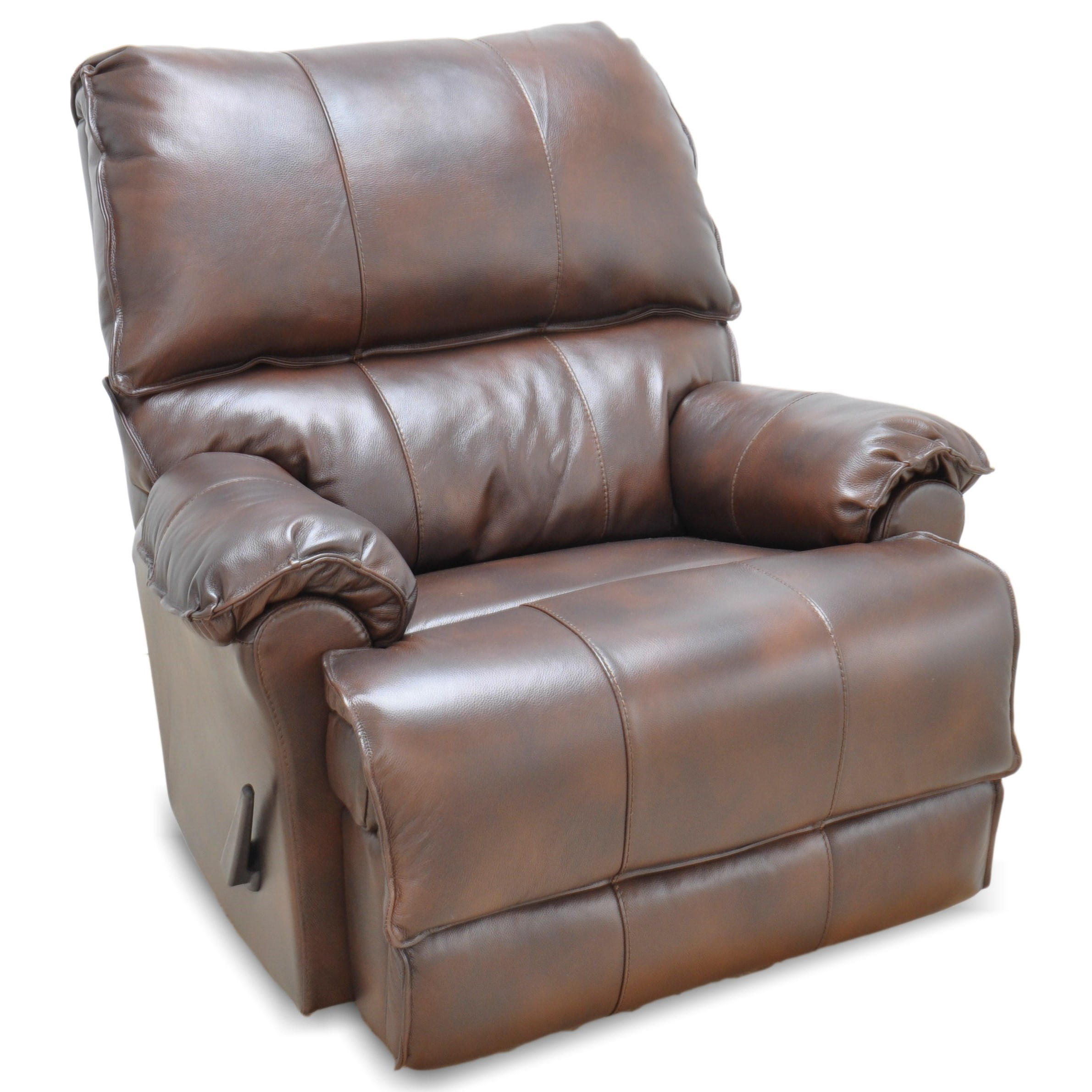 Swivel Rocker Recliner Chair Franklin Recliners Lucas Swivel Rocker Recliner By Franklin At Howell Furniture